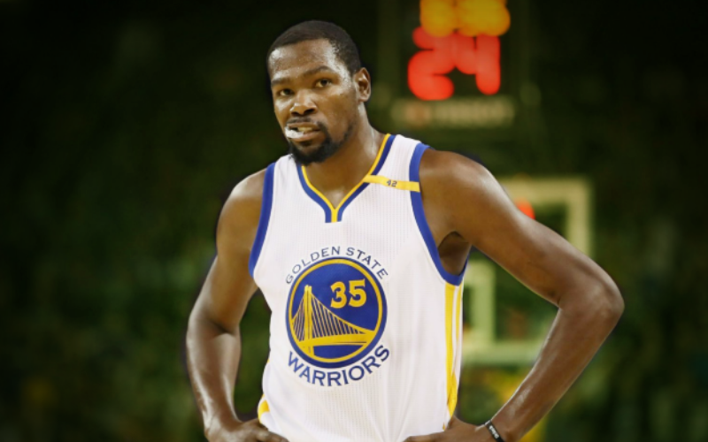 Are the Warriors Really Better Without KD?