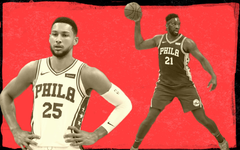 2019-20 Season Preview: Philadelphia 76ers